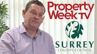 Mark Pearson of Surrey County Council comments on Carillion | Property Week Magazine