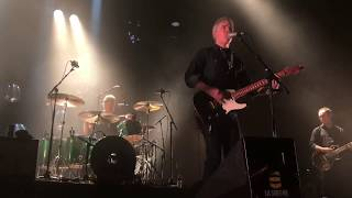 Nada Surf Stalemate  Love Will Tear Us Apart Live HD @ La Sirène La Rochelle February 4th 2018