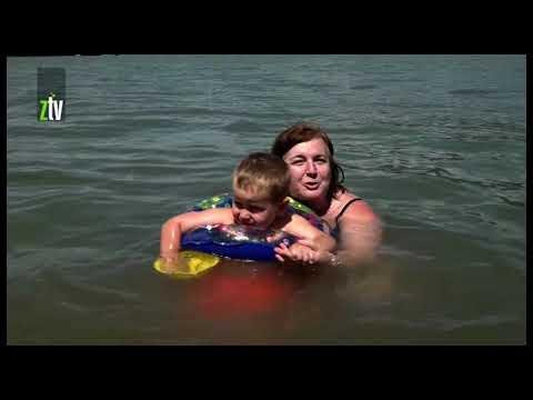 Uživanje u lepotama Dunava kod Donjeg Milanovca