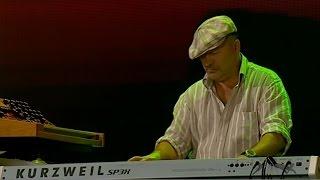 Pavel Jakub Ryba & The Fish Men a Michal David - Take Five (O2 arena, Praha 2010)