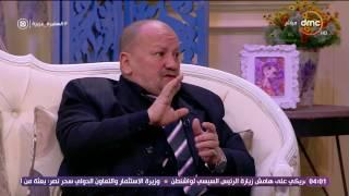 """تحميل و مشاهدة السفيرة عزيزة - محمد راشد """" اللص التائب """" ... كيفية يمكن حماية أنفسنا من السرقة MP3"""