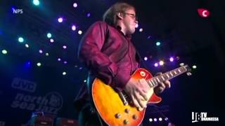 Joe Bonamassa - So Many Roads - Live at The North Sea Jazz Festival 2007