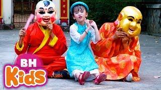 Xúc Xắc Xúc Xẻ - Bé Tú Anh [MV Official]