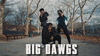 Coi Leray   Big Dawgs Ft. Trippie Redd | Dance Video