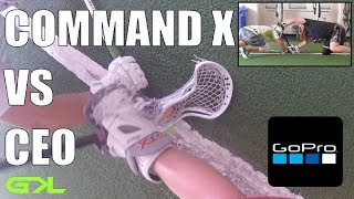 GKL┇GOPRO FACEOFF SERIES: COMMAND X VS CEO