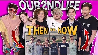 RE CREATING OLD O2L PHOTOS!! (W O2L)