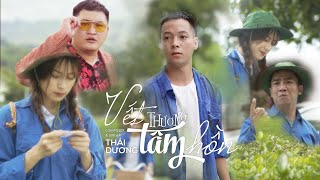 VẾT THƯƠNG TÂM HỒN | THÁI DƯƠNG ( Official MV)