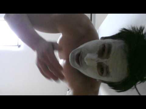 Models Secret: Natural FaceLift- No Surgery- The Bat Hang