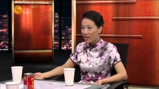 锵锵三人行2014-07-07 许子东:没在港买房很失败 已沦为弱势群体