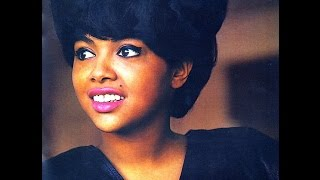MM024.Tammi Terrell 1966 - 'All I Do Is Think About You' MOTOWN