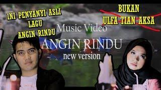 Chord Kunci Gitar Lagu Angin Rindu - Sawal Crezz, Rhy'P, Velly COD, V Rap, R Boyz