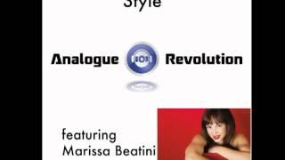 Style (feat. Marissa Beatini) - Analogue Revolution