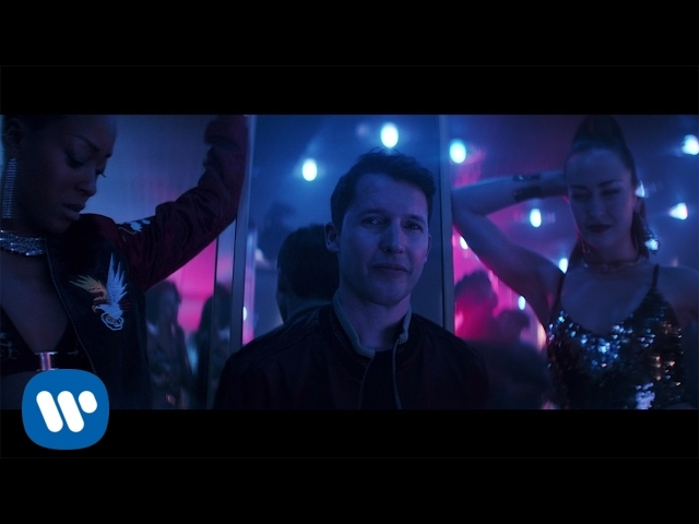 James Blunt The Afterlove (Винил NEW)