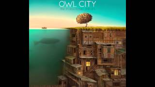 Owl City - Bombshell Blonde (Instrumental)