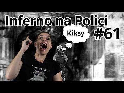 Inferno na Polici 61# - Kiksy (Bloopers)