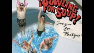 Bowling For Soup - My Wena with lyrics
