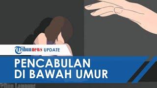 Remaja Ini Dicabuli di Hotel seusai Diculik saat Duduk di Warung, Pelaku sempat Kabur lewat Jendela