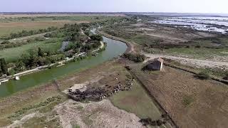 Vidéo drone mariage Montpellier