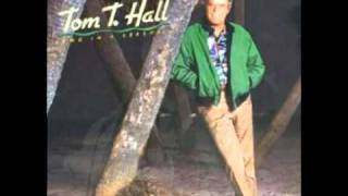 <b>Tom T Hall</b>  Faster Horses The Cowboy And The Poet