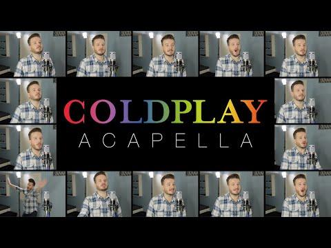 download lagu mp3 mp4 Coldplay Acapella, download lagu Coldplay Acapella gratis, unduh video klip Coldplay Acapella
