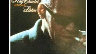 Ray Charles - How Deep Is the Ocean?