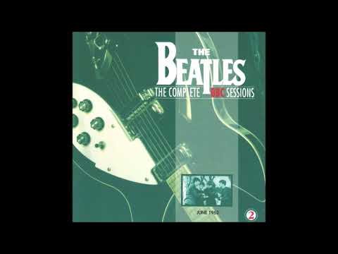 The Beatles - Too Much Monkey Business (BBC, Side By Side #03 - 24 June 1963)