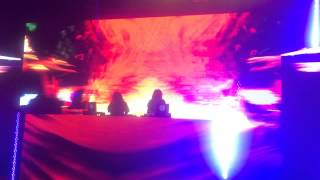 Bassnectar @ Red Rocks 2015 - Select Frequency