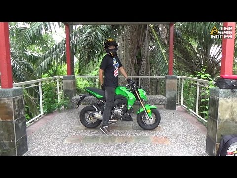 Kawasaki Z125 Pro For Sale Price List In The Philippines May 2019