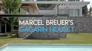 Marcel Breuers Gagarin House 1 | Madonna & Phillips Group