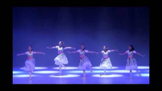 preview picture of video 'Dance Etc School of the Arts in Germany (American in Paris)'