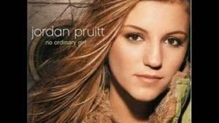Teenager: Jordan Pruitt