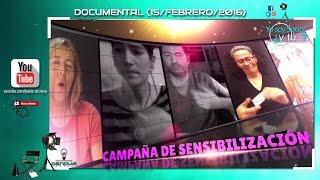 DOCUMENTAL 02: YO SOY SOCIO ¿Y TU? POR LA CAMPAÑA DE SENSIBILIZACIÓN