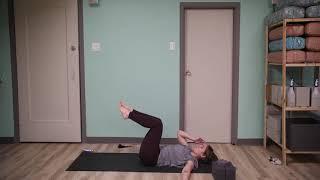 Protected: March 19, 2021 – Jordan Hunsley – Hatha Yoga (Level I)