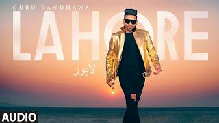 Lahore Remix || Guru Randhawa || Vee Music || Latest Punjabi Song 2018