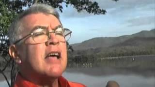 Luis Garelli-Tiré mi abuela al río