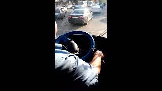 Беспредел в автобусе •99 Алматы!!!