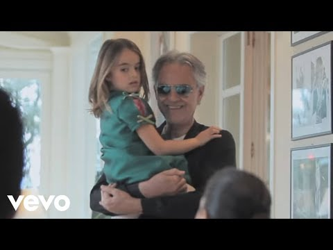 Andrea Bocelli - If Only