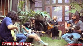 Angus & Julia Stone - Private Lawns