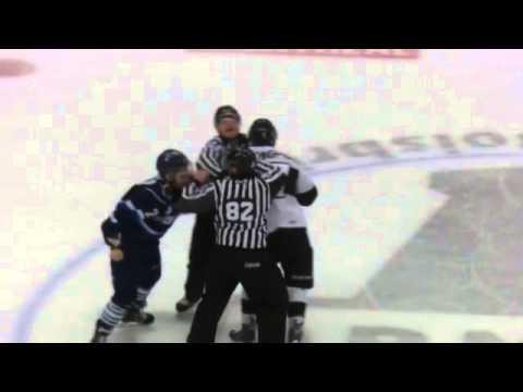 Olivier Schingh-Gomez vs. Reid Halabi