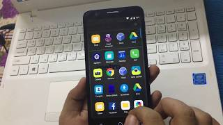 how to bypass google account on acatel one touch fierce XL