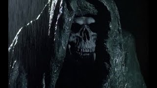 Кто такой Хозяин Кладбища. Уроки колдовства #49