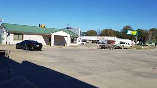 Chicot County Ark  Medical Center Ambulance Responding Code 3 On HWY 65 S
