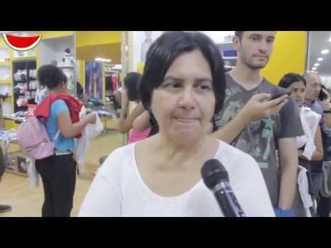 ¿Fue un engaño el primer Black Friday en Venezuela?