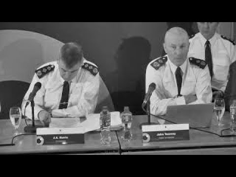 Policing Authority meeting with the Garda Commissioner