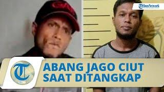 Viral Video Aksi Bang Jago Ngaku Anggota SPSI Minta Jatah Proyek, Pelaku Ciut saat Ditangkap Polisi