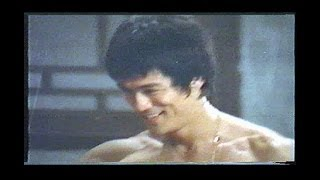 La Fuerza del Puño de Bruce Lee