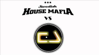 Swedish House Mafia Vs Ennio Vertigo title=