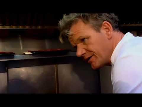 How the UK portrays Gordon Ramsay vs. How the US portrays Gordon Ramsay
