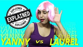 Do You Hear Yanny or Laurel? The Science Explained | FOMO Episode 2