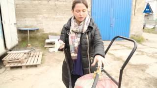 Огнетушитель ОП-50 (ВП-45) от компании ПКФ «Электромотор» - видео